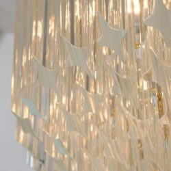 The image for Valerie Wade Lc070 Cake Chandelier 06
