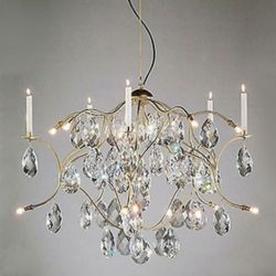 The image for Valerie Wade Lc077 Raindrop Chandelier 01