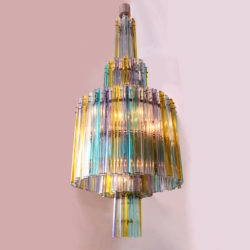 The image for Valerie Wade Lc080 Monumental Seguso Chandelier 01