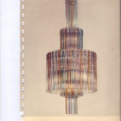 The image for Valerie Wade Lc080 Monumental Seguso Chandelier 02