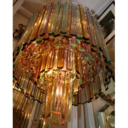 The image for Valerie Wade Lc080 Monumental Seguso Chandelier 03