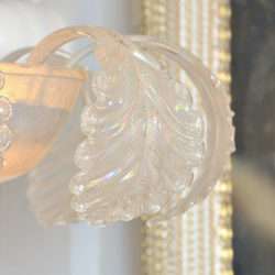 The image for Valerie Wade Lc580 1950S Glass Chandelier Barovier E Toso 05