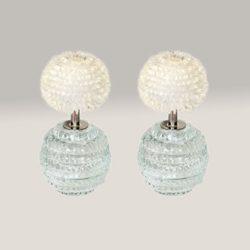 The image for Valerie Wade Lt090 Dandelion Bedside Lamps 01