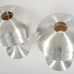 The image for Valerie Wade Lt663 Pair 1960S Table Lamps Hans Agne Jakobsson 03