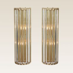 The image for Valerie Wade Lw094 Pollini Wall Lights 01