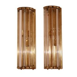 The image for Valerie Wade Lw094 Pollini Wall Lights 04