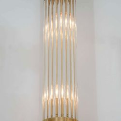 The image for Valerie Wade Lw403 Pair Venini Arm Wall Lights 03