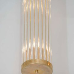 The image for Valerie Wade Lw403 Pair Venini Arm Wall Lights 04