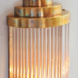 The image for Valerie Wade Lw612 Ravello Wall Lights 02