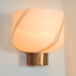 The image for Valerie Wade Lw622 Pair 1960S Murano Wall Lights 02