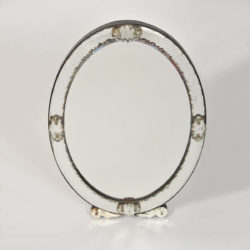 The image for Valerie Wade Mt591 1950S Venetian Table Mirror 01