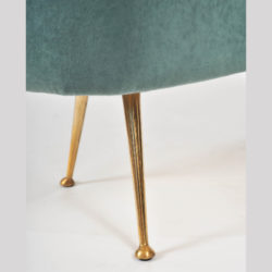 The image for Valerie Wade Two Upholstered Stools 04