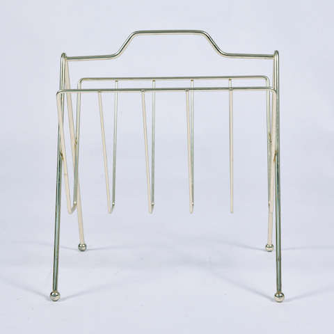 Us Brass Maggazine Rack 3