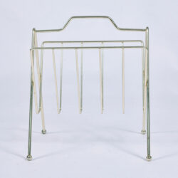 The image for Us Brass Maggazine Rack 3