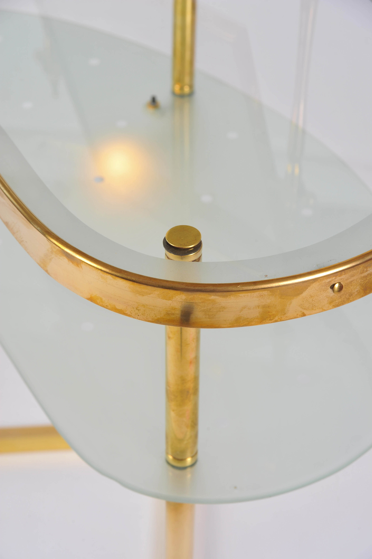 Brass Dressing Table 03