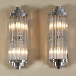 The image for Glass Wall Lights 0171 V2