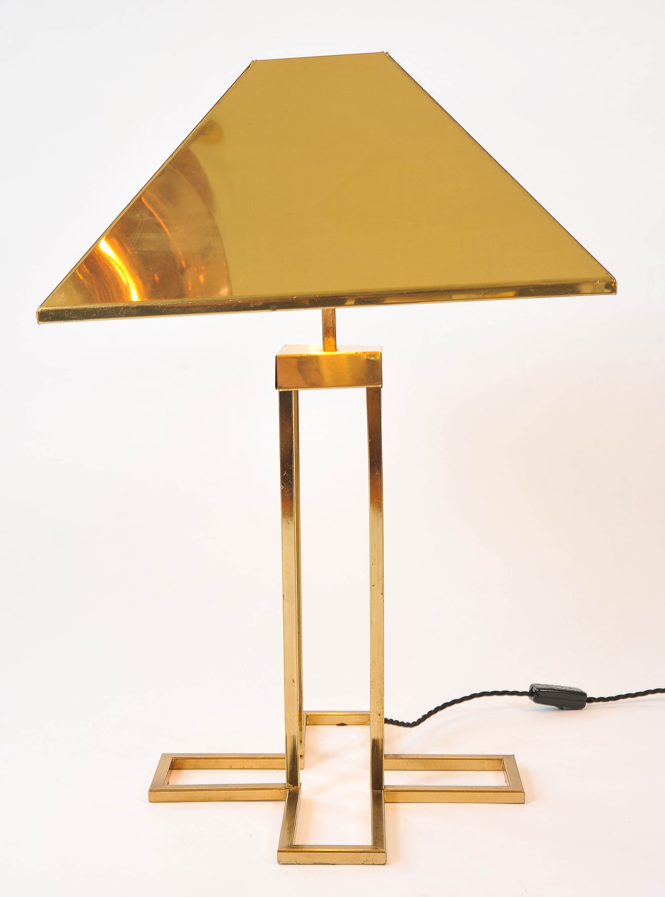 Curtis Jere Lamp Detail4