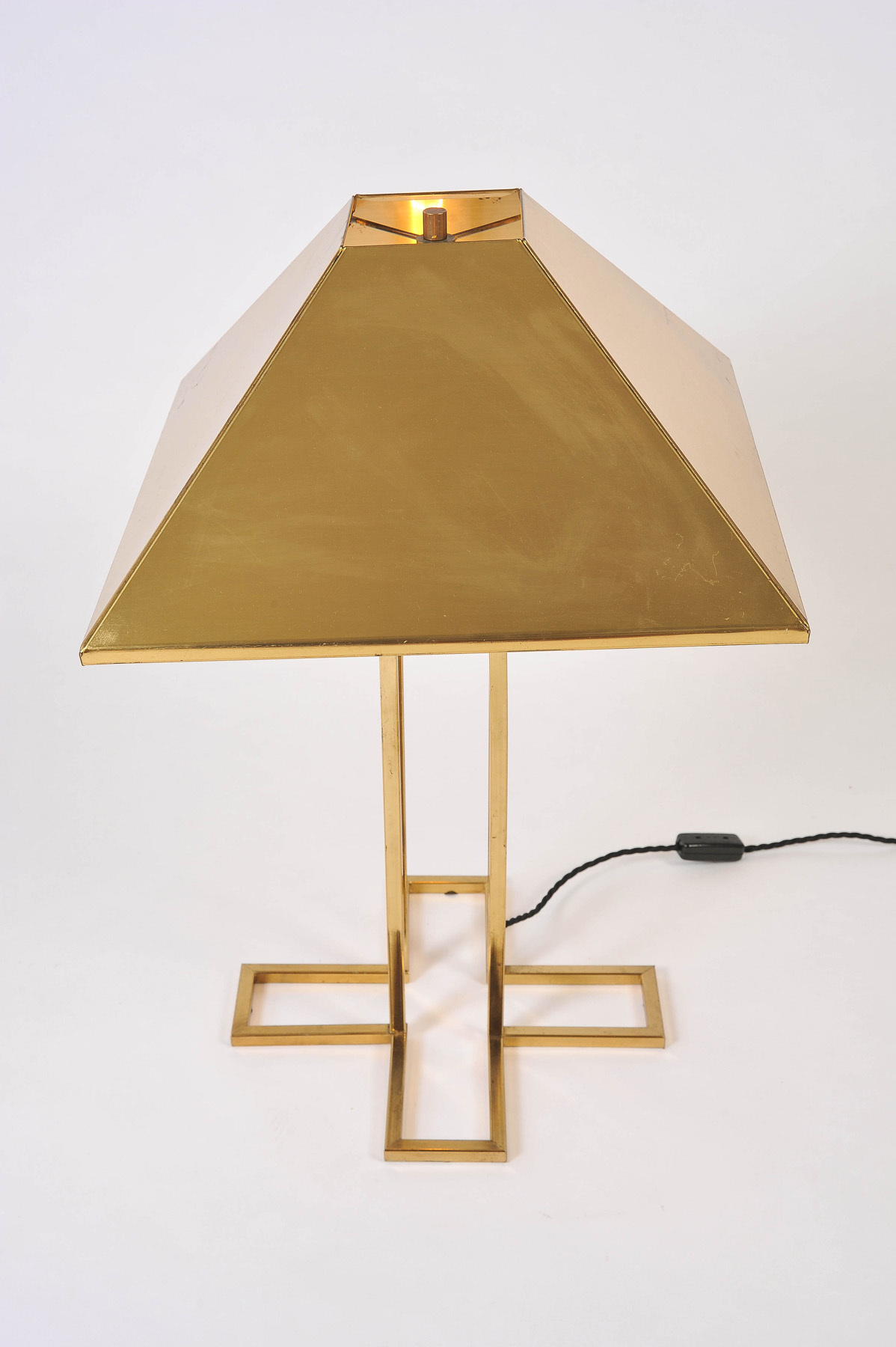 Curtis Jere Lamp Detail5