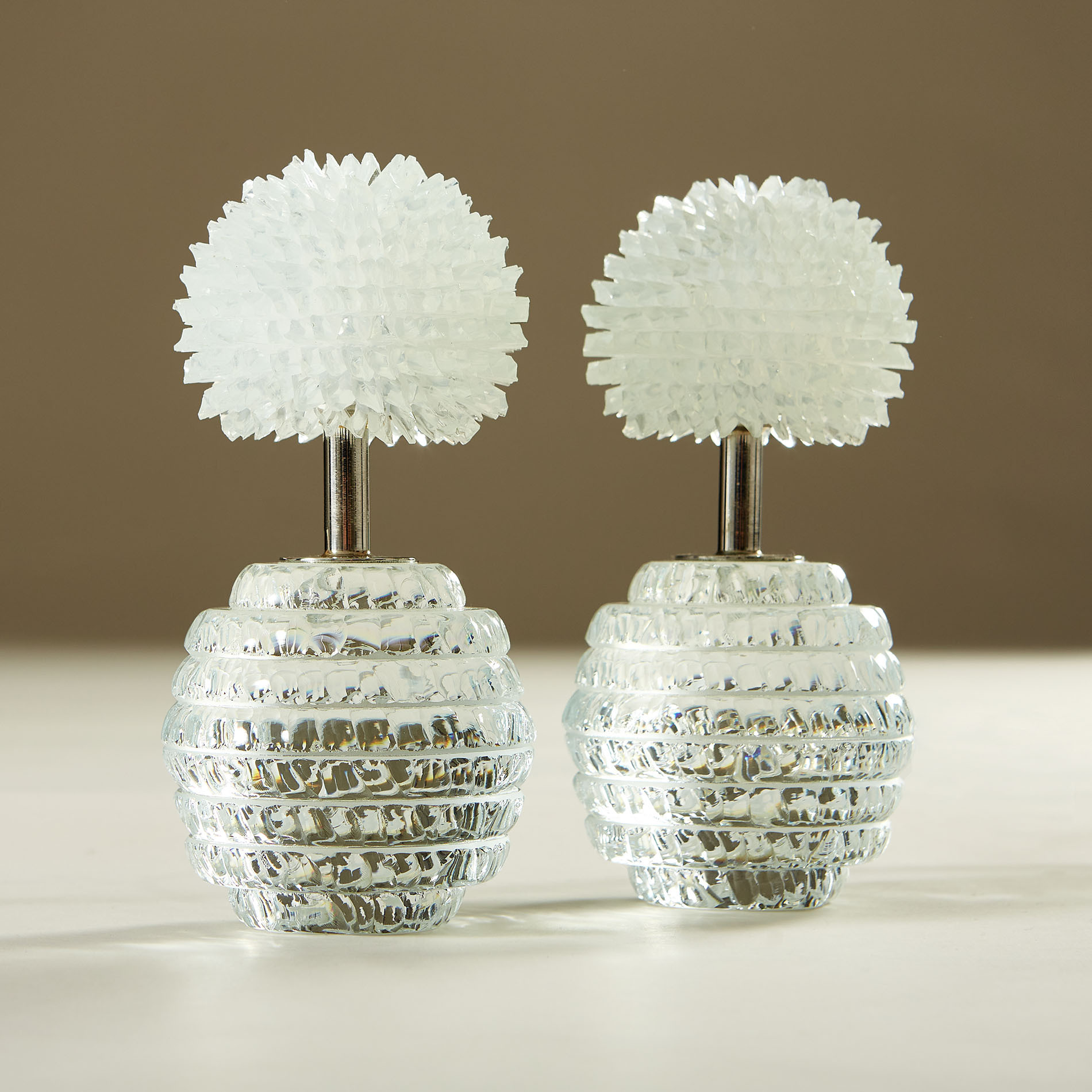 The image for Dandelion Lamps 20210225 Valerie Wade 3 082 V1