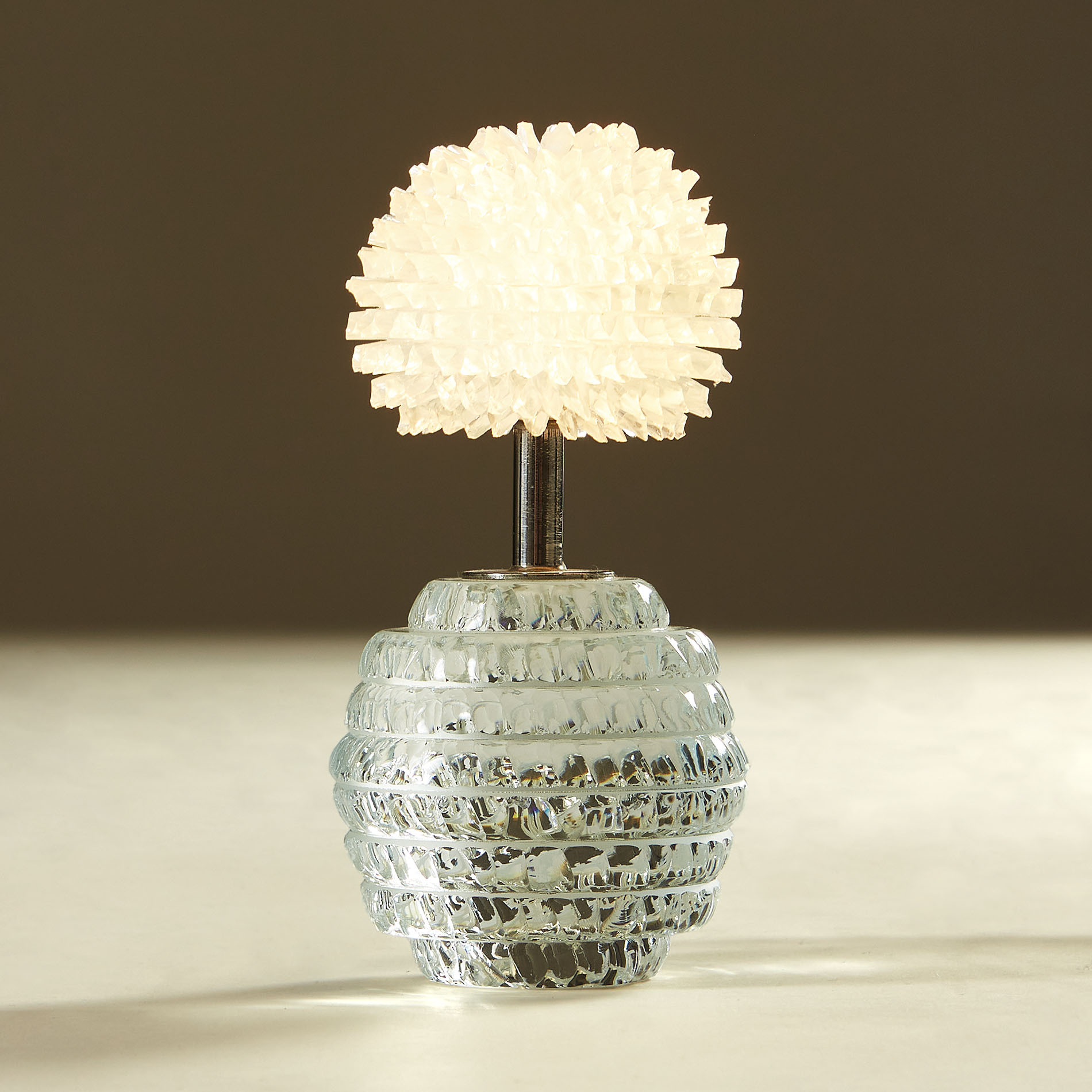 The image for Dandelion Lamps 20210225 Valerie Wade 3 089 V1