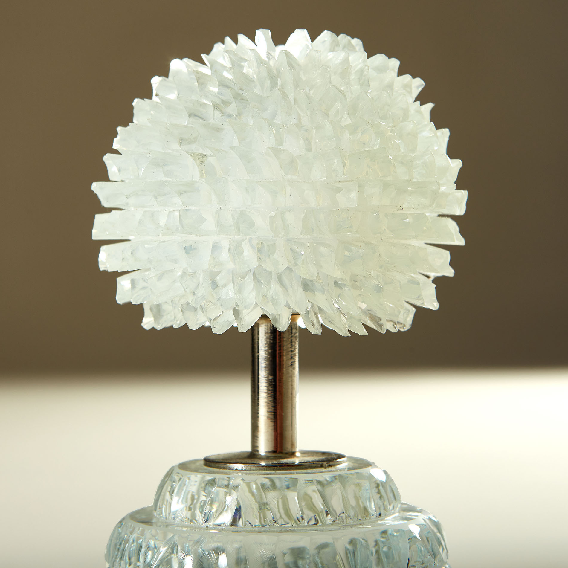The image for Dandelion Lamps 20210225 Valerie Wade 3 101 V1