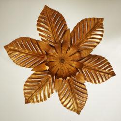 The image for Palm Leaf Pendant Light 0117 V1