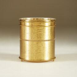 The image for Gold Bathroom Set 190 V1