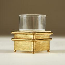 The image for Gold Bathroom Set 199 V1