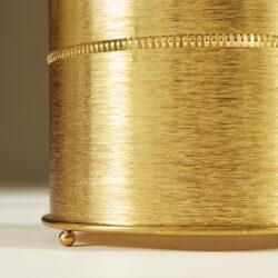 The image for Gold Bathroom Set 202 V1