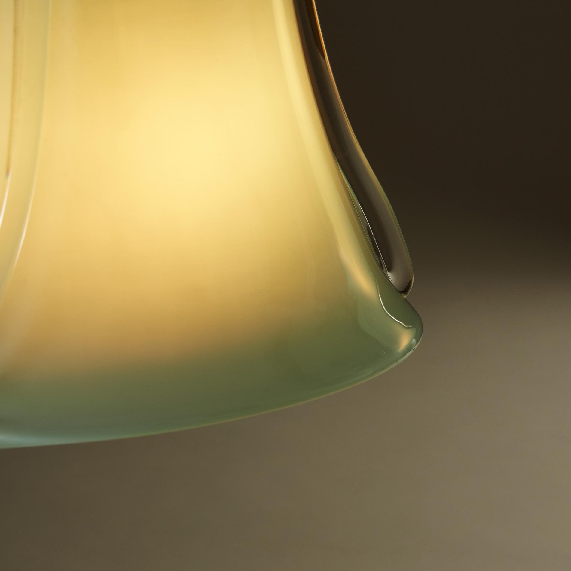 Turquoise Murano Pendants 250 V1