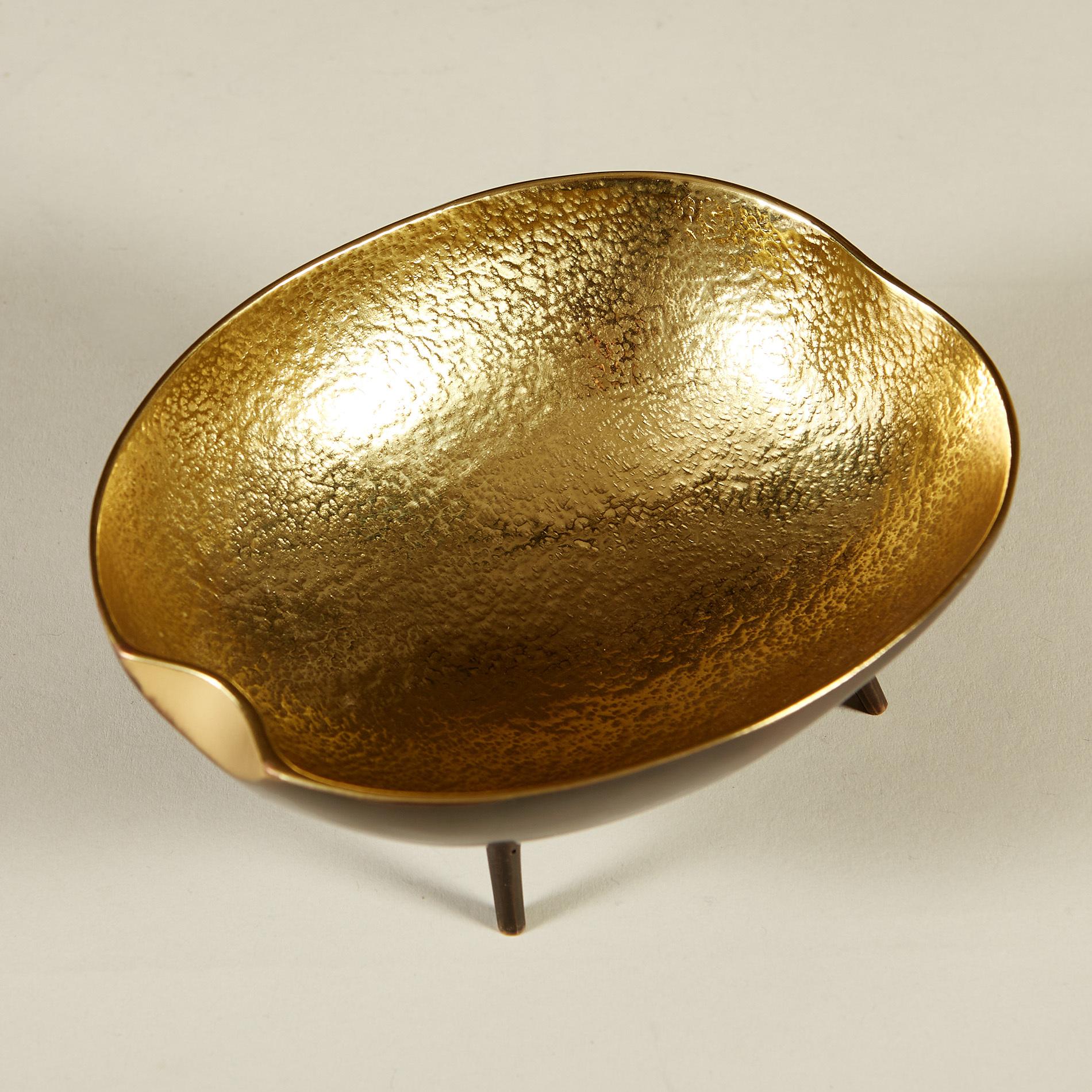 Brass 'Vide Poche' 20210427 Valerie Wade 4 0214 V1