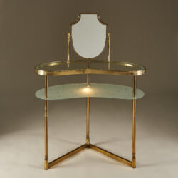 The image for Italian Polka Dot Dressing Table 20210126 Valerie Wade 0065 V1