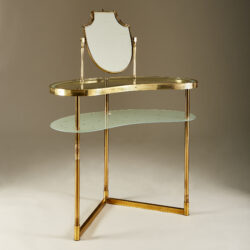 The image for Italian Polka Dot Dressing Table 20210126 Valerie Wade 0079 V1