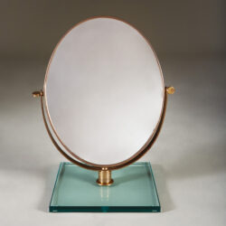The image for Gio Ponti Mirror 272 V1