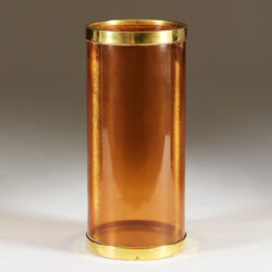 The image for Italian Gold Umbrella Stand 0054