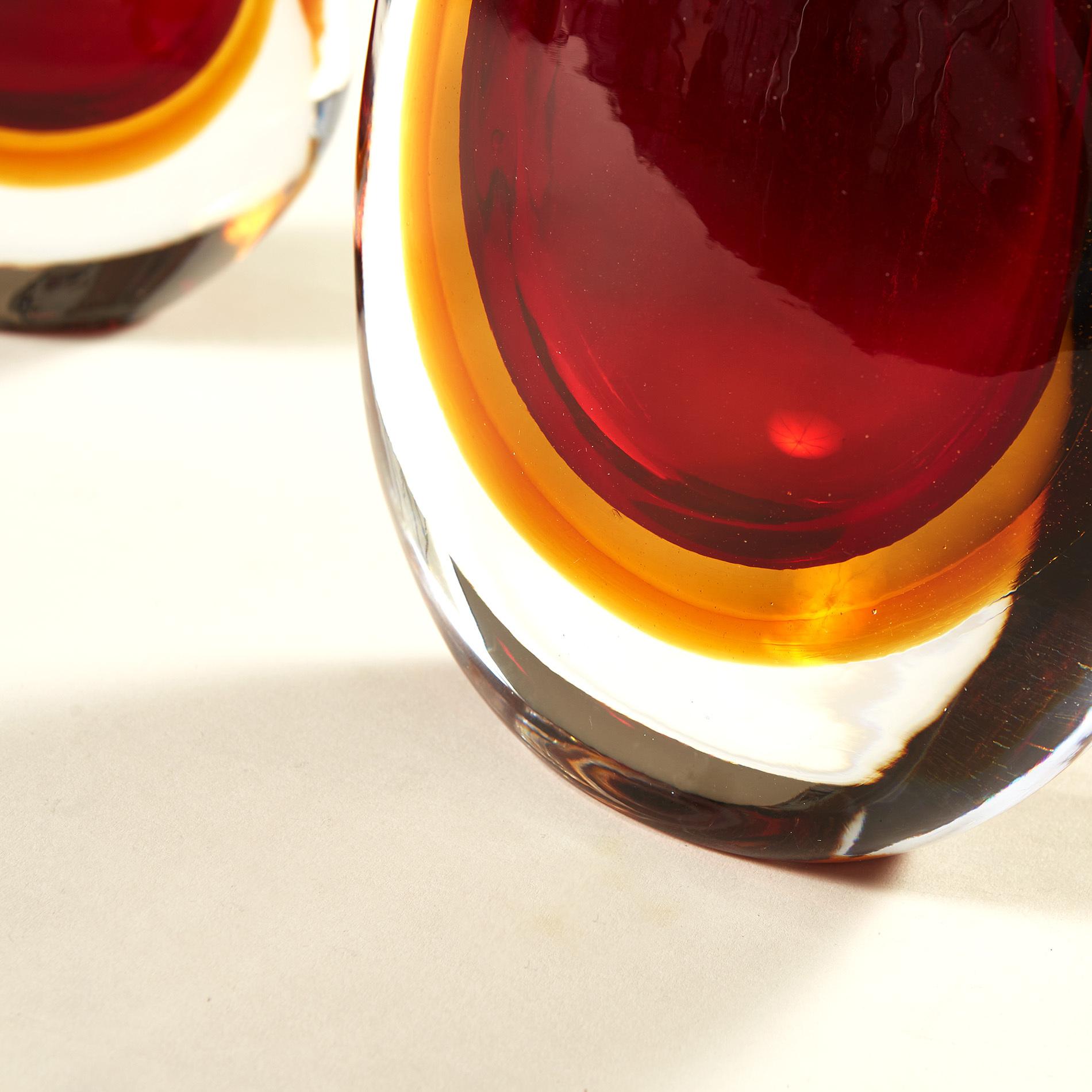 Red Perfume Bottles 20210427 Valerie Wade 4 0226 V1