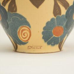 The image for Ceramic Flower Vase 5