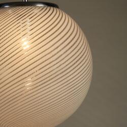 The image for Italian Swirl Ball Lamp 0097 V1