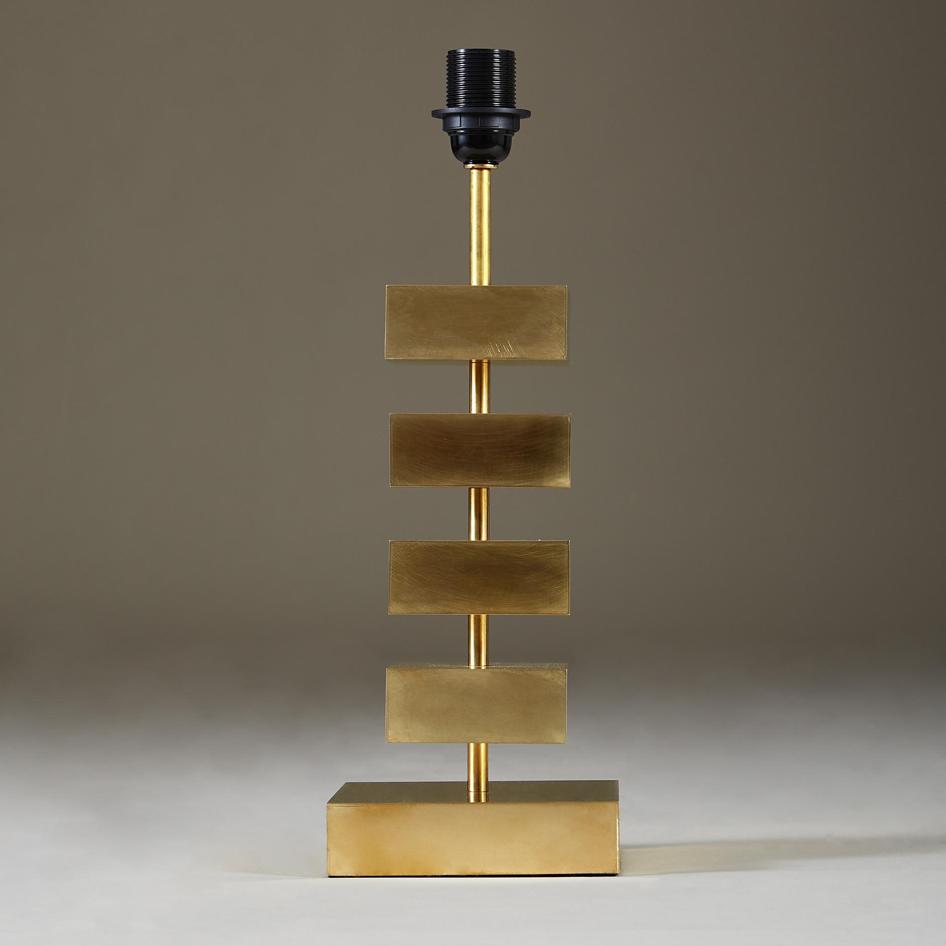 Luigi Stacked Table Lamps 20210225 Valerie Wade 2 203 V1