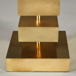 The image for Luigi Stacked Table Lamps 20210225 Valerie Wade 2 205 V1