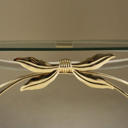 The image for 20210126 Bow Console Table V2