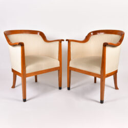 The image for Pair Armchairs 01