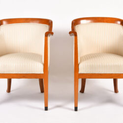 The image for Pair Armchairs 03