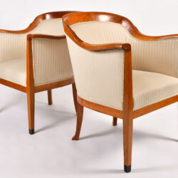 The image for Pair Armchairs 04