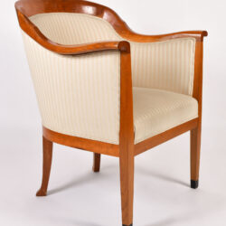 The image for Pair Armchairs 05