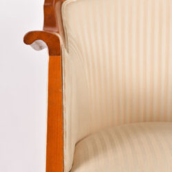 The image for Pair Armchairs 06