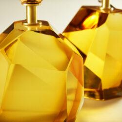 The image for Amber Rock Lamp 20210225 Valerie Wade 3 049 V1