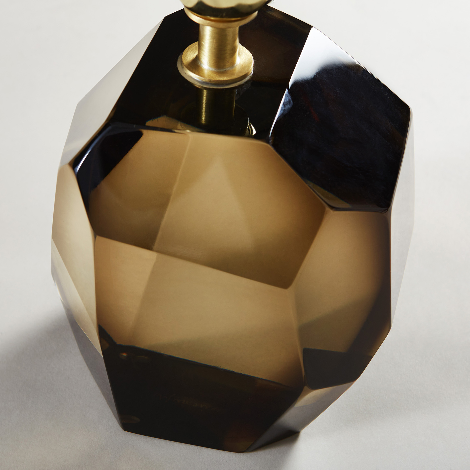 Bronze Rock Lamp 258 V1