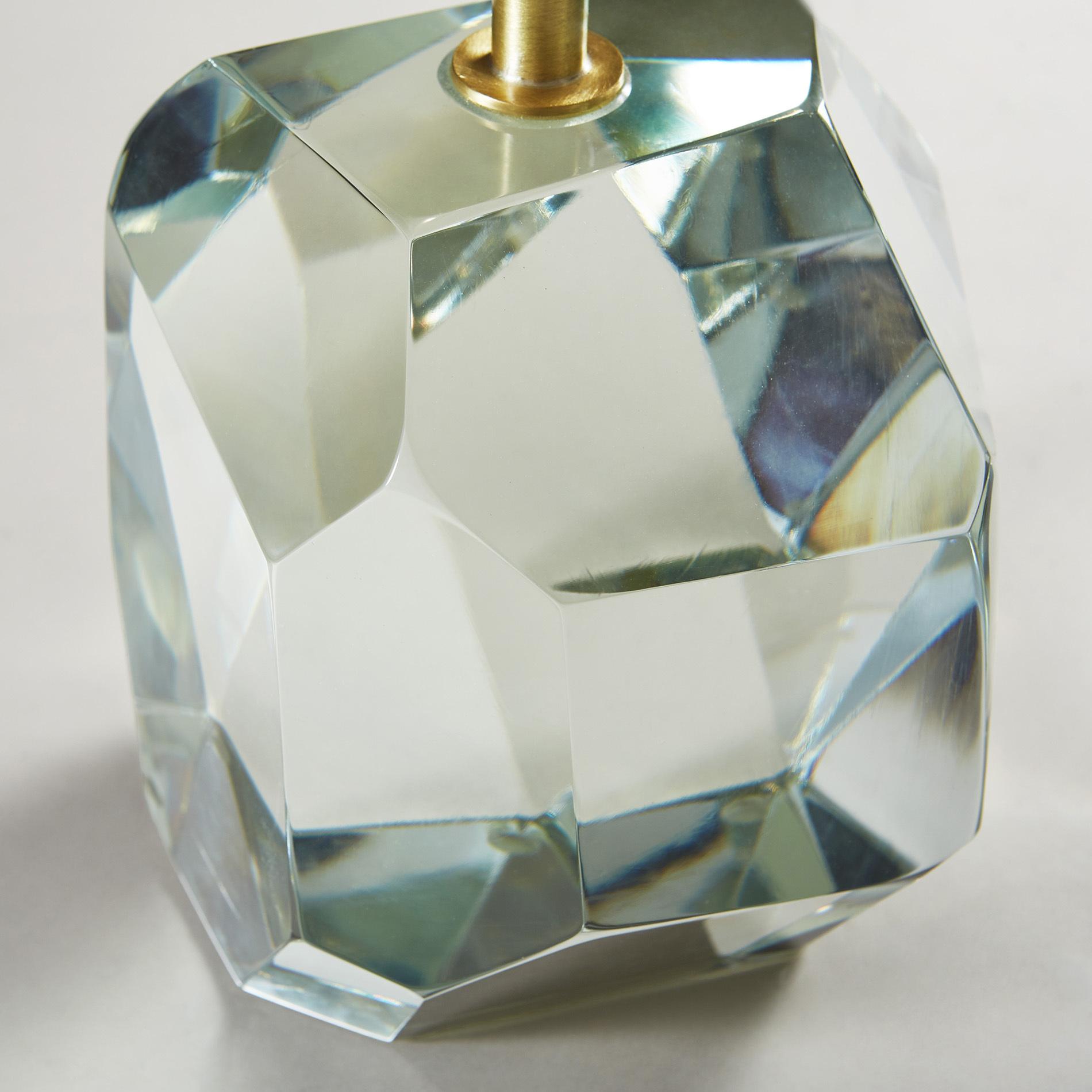 Clear Rock Lamp 248 V1