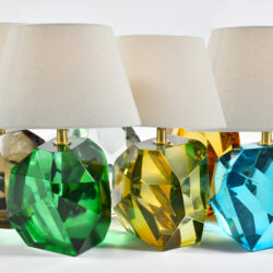 The image for Variety Of Rock Lamps